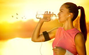 8 enostavnih vaj, ki vam bodo pomagale obdržati aktivni ritem