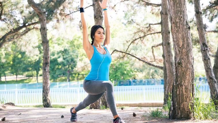 5 super vaj - za super rezultate (foto: Shutterstock.com)