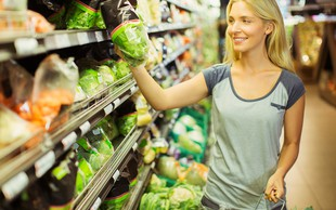 Ker imate radi (zdravo) hrano, morate vedeti naslednjih 5 stvari