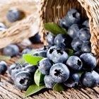 Vpliv hrane na pojav aken (foto: Shutterstock.com)