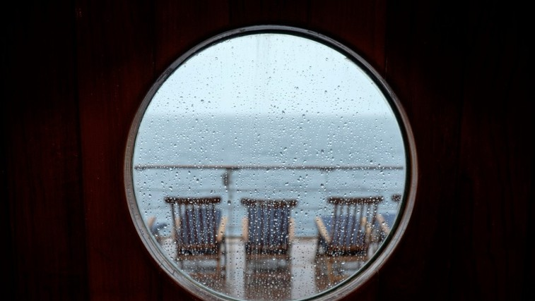 Pokukajte v notranjost čezocenske križarke Queen Mary 2 (foto: profimedia)