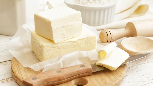 Boj še vedno traja: maslo ali margarina? (foto: Shutterstock)