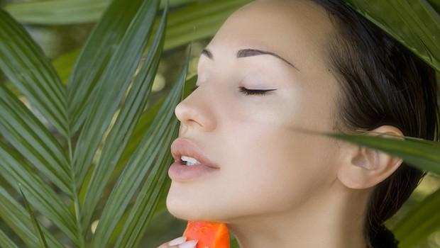 Super osvežilna poletna maska (foto: Shutterstock)