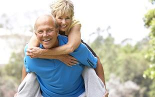 Vas je strah staranja?