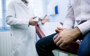 4 znaki, ki kažejo na raka prostate