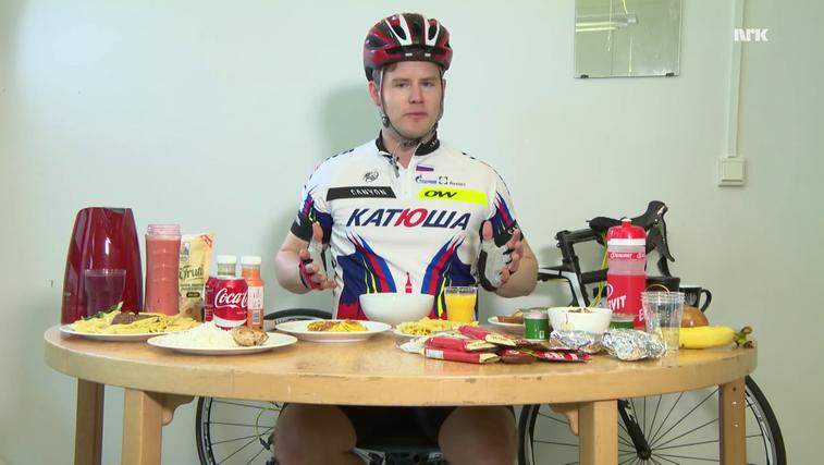 Kalorična atomska bomba (foto: NRK @ YouTube)