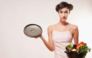 Kako zdrava je 'zdrava' prehrana?