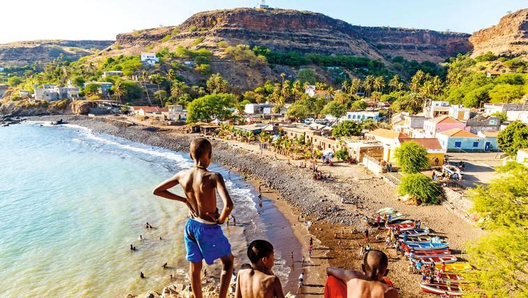Zelenortski otoki ali čarobni afriški Karibi (foto: profimedia)