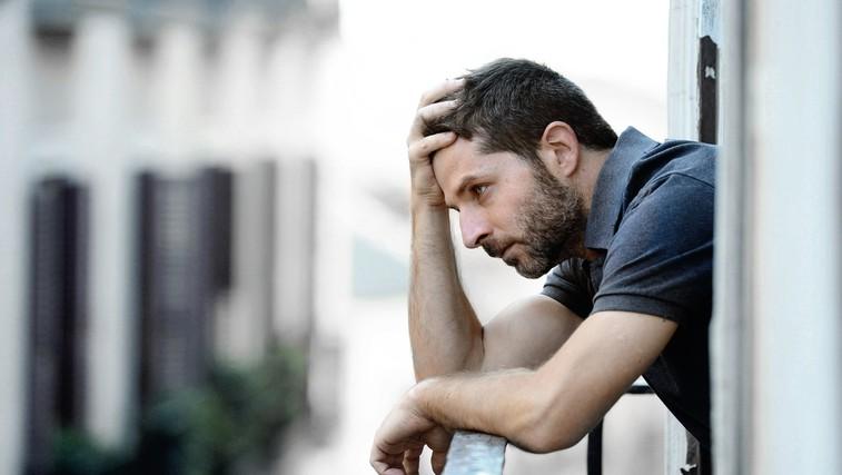 Atlasov sindrom - ko so lastne potrebe postavljene na zadnje mesto (foto: Shutterstock.com)