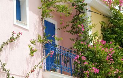 Kefalonija - raj na grški zemlji
