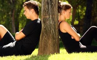 Kako se izogniti nezadovoljivemu odnosu?