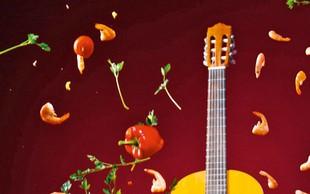 Glasba lahko izboljša okus hrane