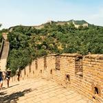 Kitajski zid - največji gradbeni projekt, ki v sebi nosi zgodovino (foto: profimedia)
