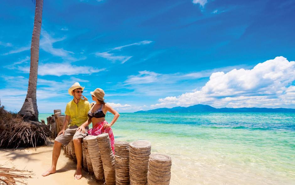 Pred potovanjem v eksotične kraje se primerno cepite! (foto: Shutterstock)