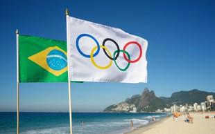 Udeleženci olimpijskih iger v Braziliji leta 2016 zagotovo ne bodo pili tamkajšnje vode