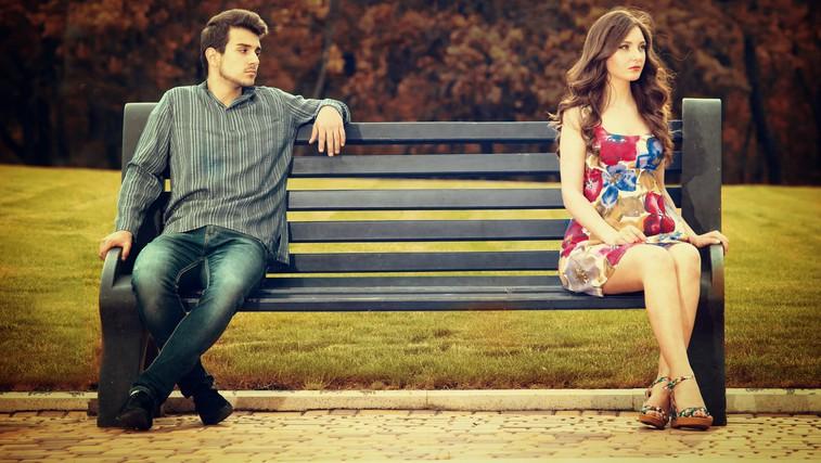 Kako izbrati prave in iskrene besede v neprijetni situaciji (foto: Shutterstock.com)