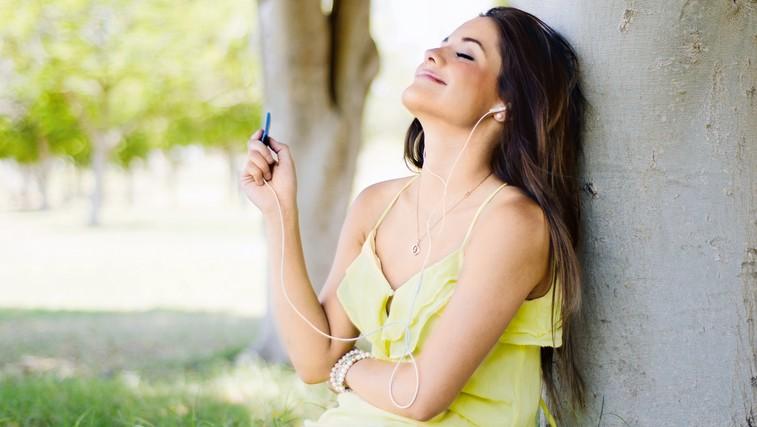 Poskrbite za zdravje svojih ušes (foto: Shutterstock.com)