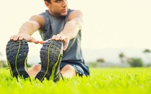 Kako kljub utrujenosti ostati aktiven