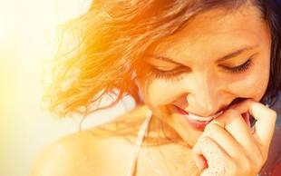 Sonce zelo blagodejno vpliva na zdravje. Preverite kako ga najbolje izkoristiti
