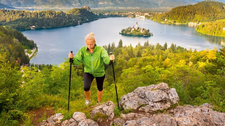 Priprave na planinski vzpon ali pohod (foto: Shutterstock.com)