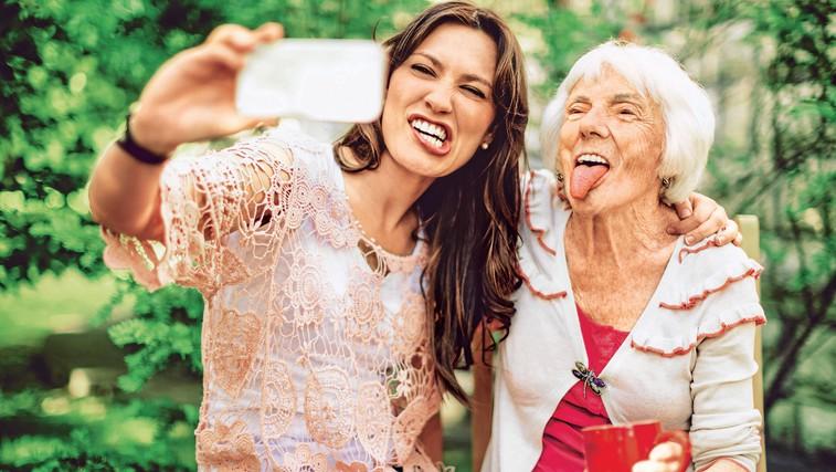 10 namigov, kako ostati v dobri kondiciji in srečni še dolgo v starost (foto: Shutterstock)