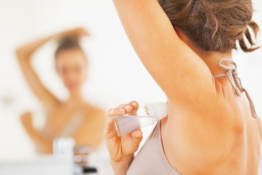 Kako sami izdelate dezodorant
