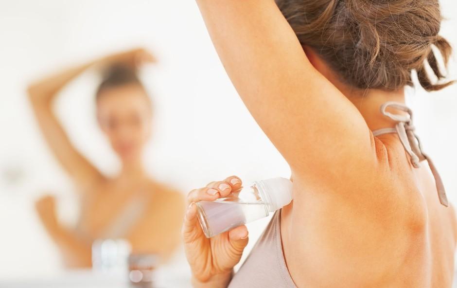 Kako sami izdelate dezodorant (foto: Profimedia)