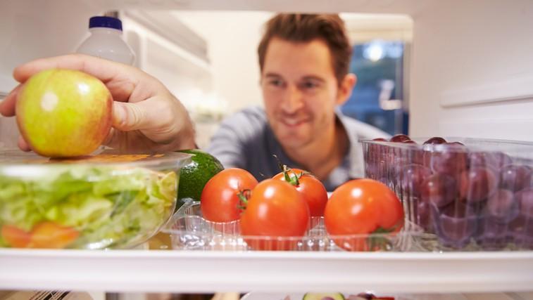 11 živil, ki jih verjetno hranite v hladilniku, pa jih ne bi smeli (foto: Shutterstock.com)