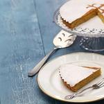 Sladke dobrote – torta iz mandljev je ena izmed značilnosti tega področja. (foto: Profimedia)