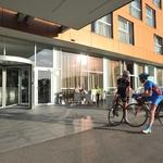 Spa & Sport Resort Sveti Martin je prvi specializirani Adria Bike Hotel na Hrvaškem (foto: LifeClass Terme Sveti Martin)