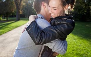 7 znakov, da se prehitro zaljubite