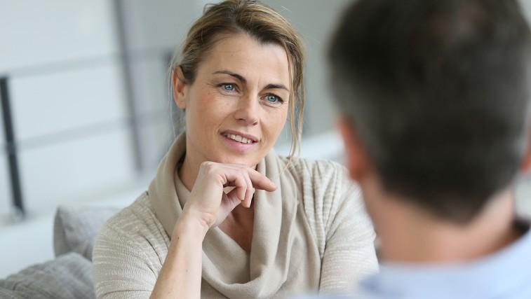 Ali lahko razmerje deluje brez kompromisov (foto: Shutterstock.com)