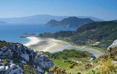 Čudovita in slikovita Galicija