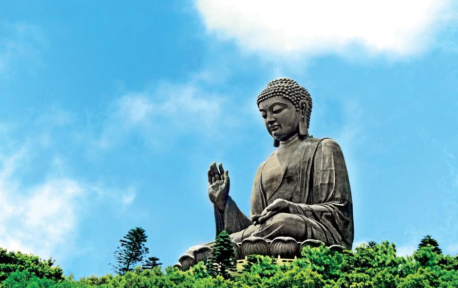 14 brezčasnih nasvetov za srečno življenje po Dalajlami (foto: iStockphoto, revija Lisa)