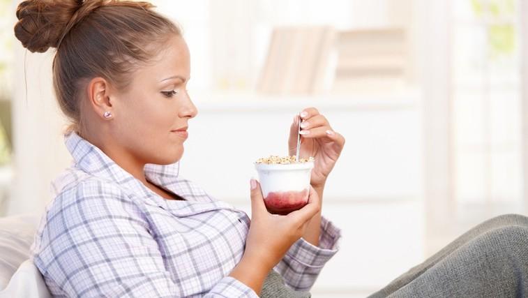 Izdelki z manj maščobami - kradljivci energije