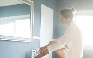 Zakaj so ženske nagnjene k temu, da ne marajo svojega telesa?