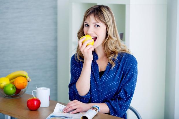 Jejte počasi Če želite v hrani dejansko uživati, si vzemite čas. Usedite se, prižgite prijetno glasbo in samo uživajte. Prej …