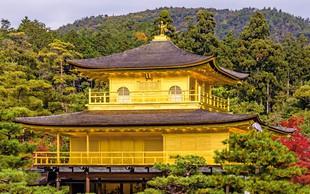 8 zanimivosti o Kinkaku – najspokojnejšem in najintimnejšem kraju na svetu