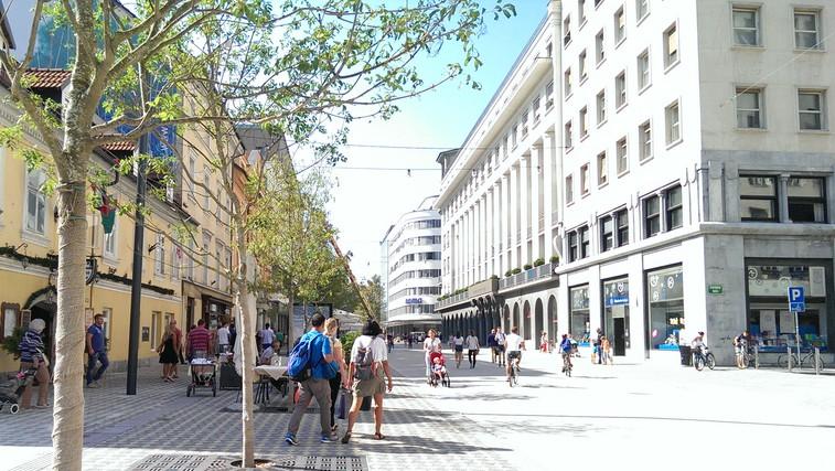 Skozi središče mesta bodo spet vozili mestni avtobusi