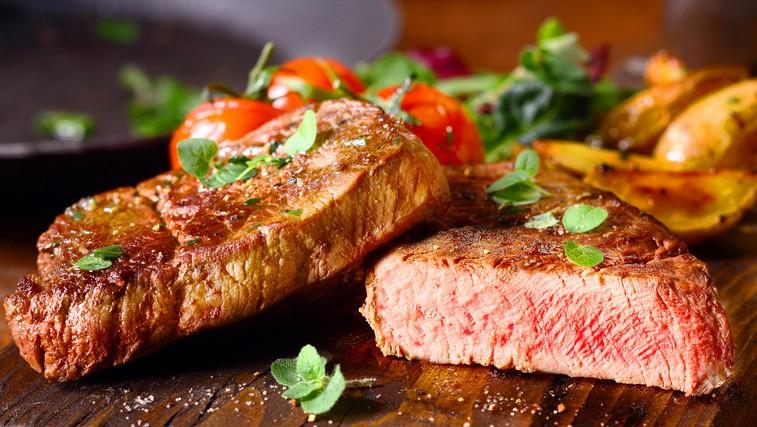 3 pomembna hranila, ki jih NE najdemo v živilih rastlinskega izvora (foto: Shutterstock.com)