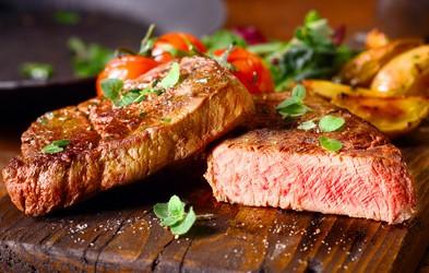 3 pomembna hranila, ki jih NE najdemo v živilih rastlinskega izvora