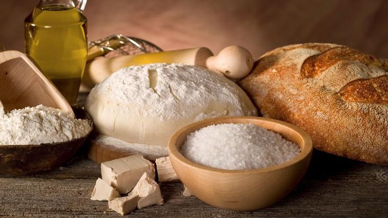 Brezplačna pekovska delavnica: Kvašene sladice in kruh (foto: Shutterstock.com)