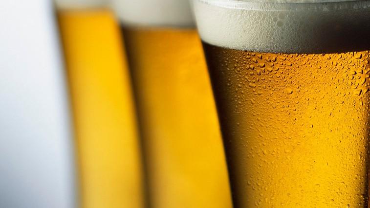Znanost ima 10 dokazov, da je zmerno pitje piva lahko zdravilno (foto: Profimedia)