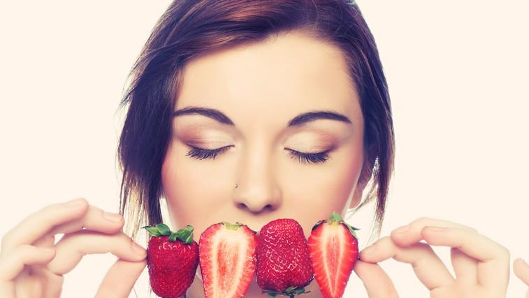 6 preprostih prehranskih trikov, ki bodo 'topili' kilograme (foto: Shutterstock.com)