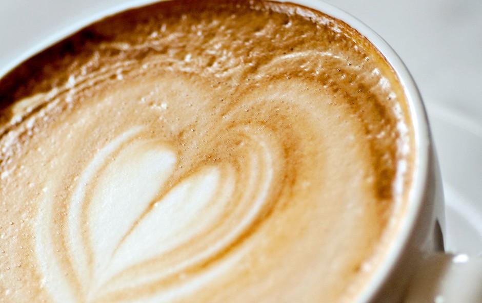 Kava – zdrava ali škodljiva? (foto: Shutterstock)