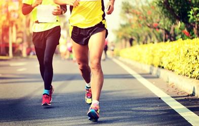 Tedenski program tekaškega treninga: 5. mikrociklus