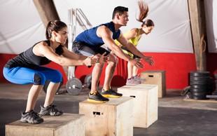 7 športov, pri katerih hitro porabimo veliko kalorij
