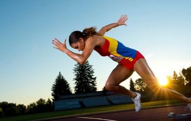 Zakaj je sprint pomembna komponenta tekaškega treninga