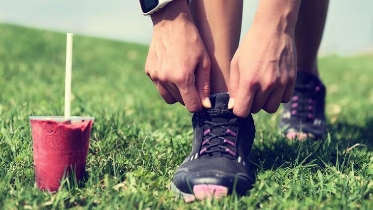 Video: 5 prehranskih nasvetov za tekače (foto: Shutterstock.com)