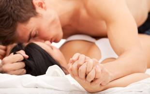 6 najpogostejših napak, ki jih moški delajo v postelji